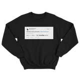 Barack Obama still first black president I am the dream black tweet sweater