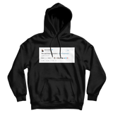 Barack Obama still first black president I am the dream black tweet hoodie