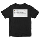 Blake Griffin is there a charity for colorblind kids black tweet shirt