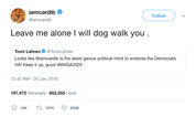 CardiB-CardiB-leave-me-alone-i-will-dog-walk-you-tomi-lahren-tweet-tee-tweets