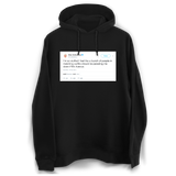 Ellen-DeGeneres-parading-down-fifth-avenue-hoodie-black-tee-tweets