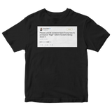 Greg OLear someone teach Trump how to pronounce Niger black tweet shirt