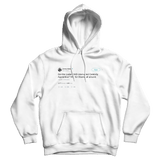 Jimmy Fallon Obama got Bin Laden and interrupted Celebrity Apprentice win for Obama all around white tweet hoodie