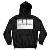 Kevin Durant Amber Rose got the meanest bald head tweet on a black hoodie from Tee Tweets