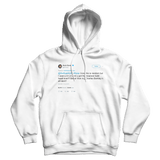 Kevin Durant Amber Rose got the meanest bald head white tweet hoodie