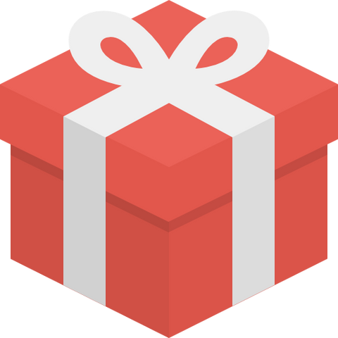 Tee Tweets gift card icon