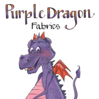 Purple Dragon Fabrics