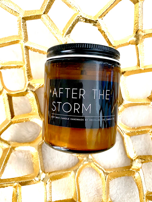 After the Storm Candle 8oz