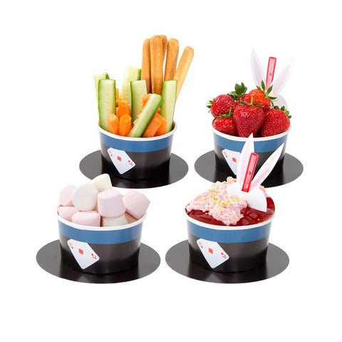 Magic Party Treat Bowls