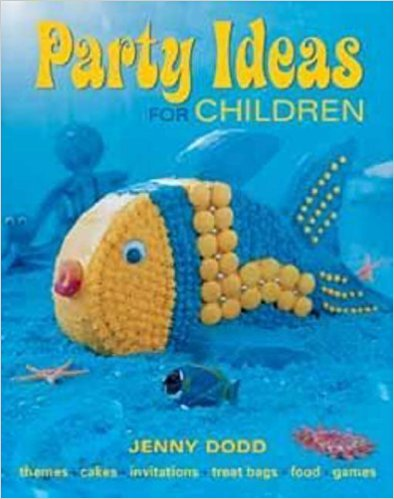 Children's Birthday Parties: Party Ideas for Children