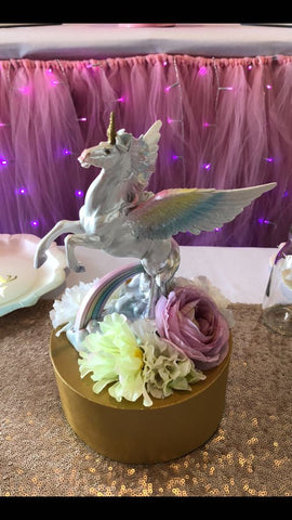 Standard Unicorn Party Package
