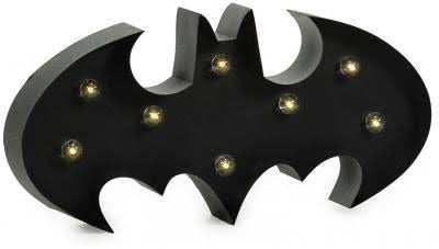Batman Marquee light