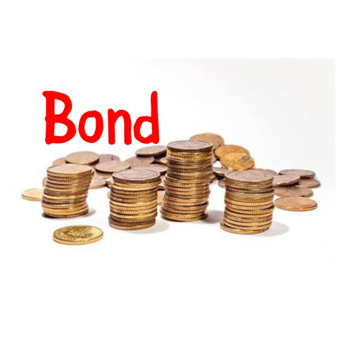 Refundable BOND