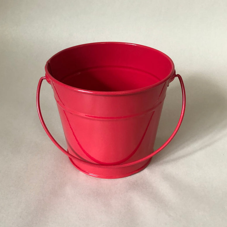 Red Pot - Large