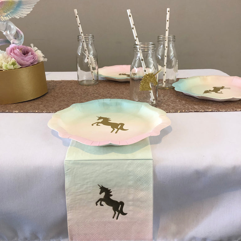 Extra place setting