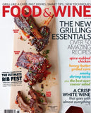 Hole Slab Long Food & Wine Cover