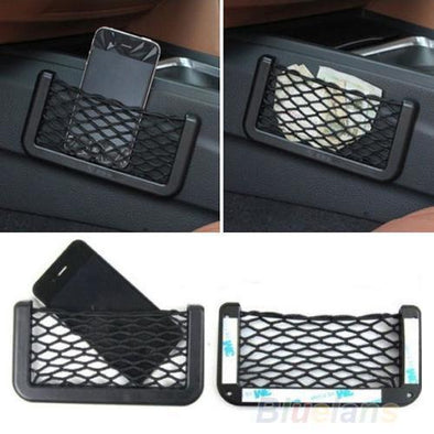 Universal Car Net Phone Holder - CrazeWare