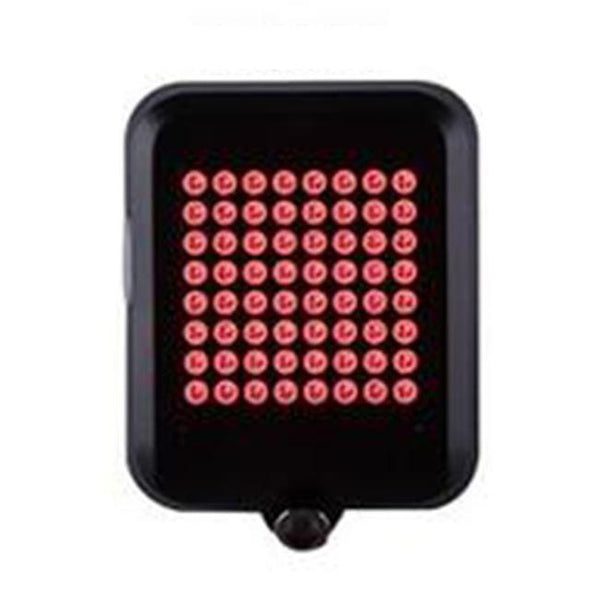 Automatic Bicycle Signal Light - CrazeWare