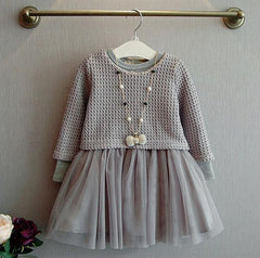 Girl's Dresses & Skirts