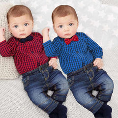 Infant Boy's Clothes