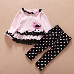 Infant Girl's Clothes