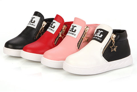 Hot Fashion Australia Style High Top Boots