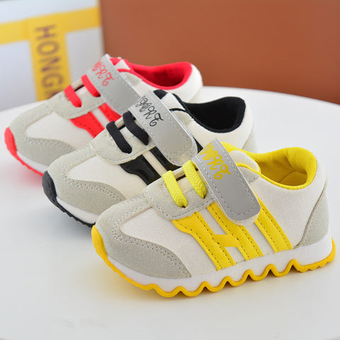 Infant & Toddler Athletic Sneakers