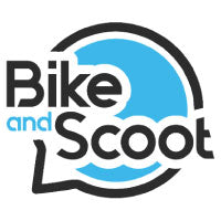 bike and scoot logo