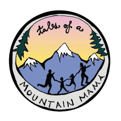 Review: Tales of a Mountain Mama - 5 Star Rating