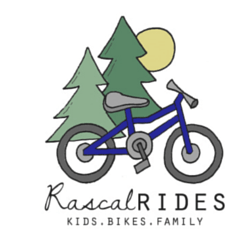 "Review: Rascal Rides - Alpha Three - ""ideal 20″ bike."""