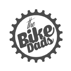 the bike dads logo