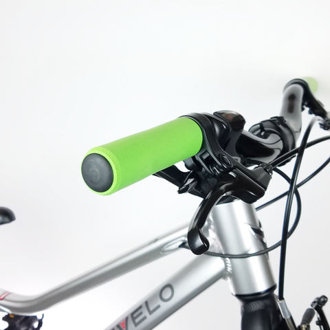 prevelo custom colored grips