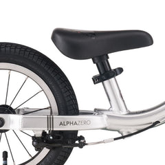 alpha zero balance bike seat clamp