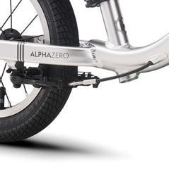 alpha zero balance bike rear brake