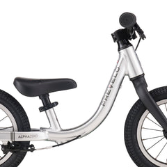 alpha zero balance bike low standover