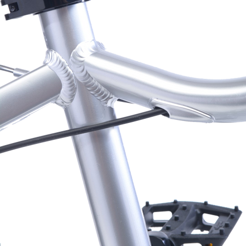 prevelo internal cable routing