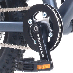 prevelo kids mountain bike crank