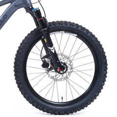 prevelo 20 kids mountain bike carbon air fork