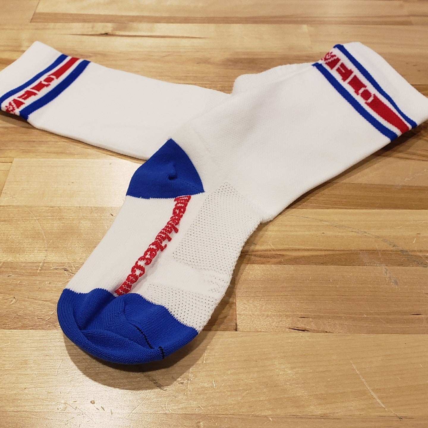 Prevelo Socks of Champions