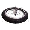 2-Speed Auto Shift Rear Wheel