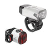 Lezyne USB Light Set