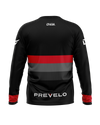 Prevelo Team Jersey by Little Rider