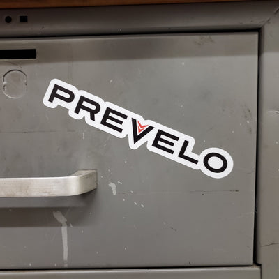 Prevelo Bikes Sticker