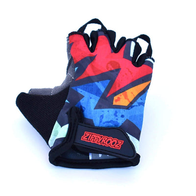 ZippyRooz Gloves