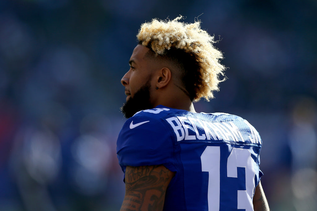 Top NFL Haircuts in 2018