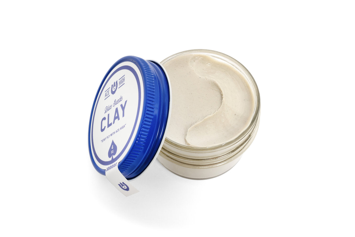 Ace High Clay Pomade