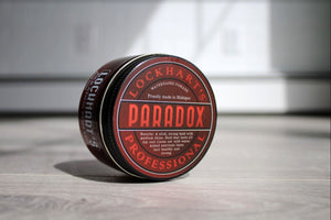 paradox water based pomade  main photo