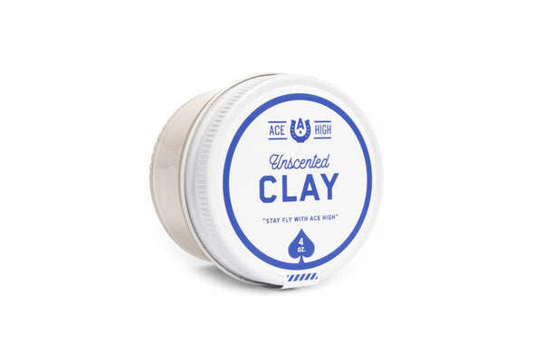 Ace High Unscented Clay