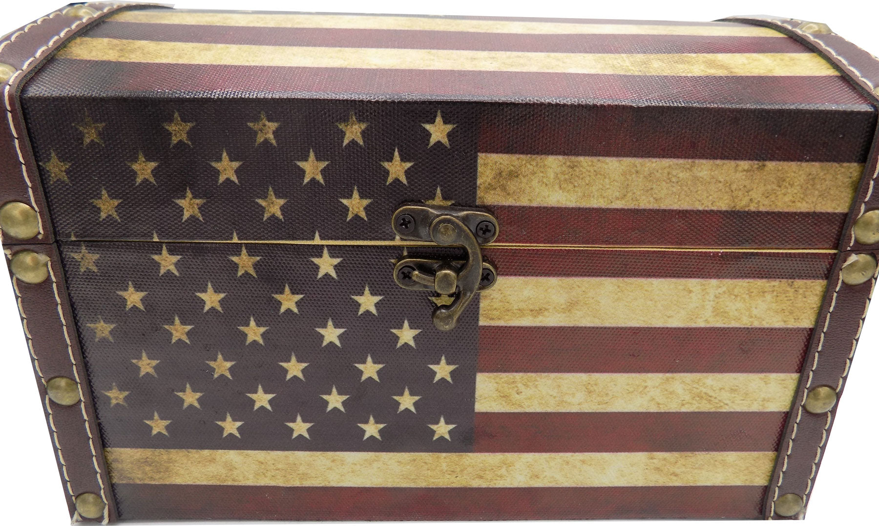 Steeltooth American Complete Gift Box