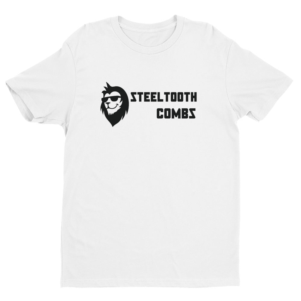 Steeltooth Branded Tee
